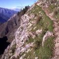 ..Bergpfad
