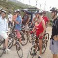 ..Fun bike tour